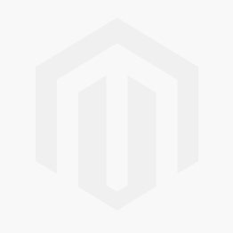 Jeulia Leaf Design Emerald Cut Sterling Silver Earrings